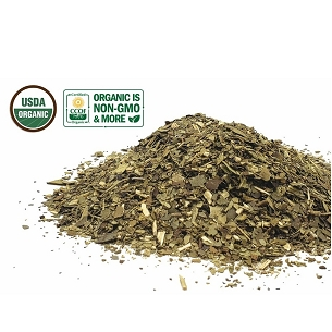 Sample Itapua Traditional Organic Yerba Mate 90 g