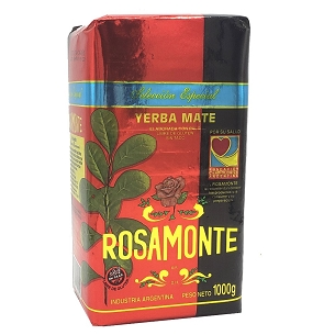 Rosamonte Especial Yerba Mate 1 kg (2.2 lbs)
