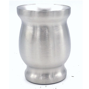 Stainless Steel Double Wall Mate Cup 8 oz