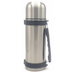 Large Stainless Steel Vacuum Thermos 40 oz (1.3 liters)
