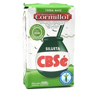 Sample CBSe Silueta (Slimming) 90 g