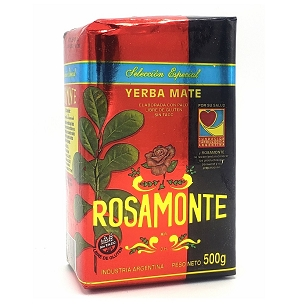 Rosamonte Especial Yerba Mate 500 g (1.1 lbs)